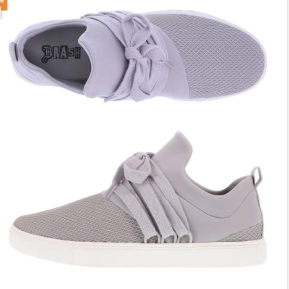Brash Shoes | Brash Drea Lace Sneakers